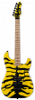 ESP LTD George Lynch GL-200MT Yellow Tiger Electric Guitar sku number LGL200MT
