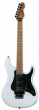 ESP LTD SN-1000FR Pearl White Electric Guitar sku number LSN1000FRMPW