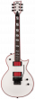 ESP LTD GH-600 Snow White Gary Holt Electric Guitar w/Case sku number LGH600SW