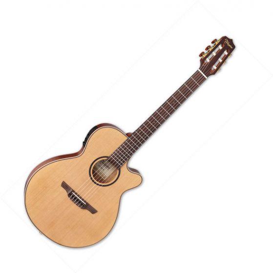Takamine TSP148NC NS Acoustic Electric Guitar Natural Satin TAKTSP148NCNS