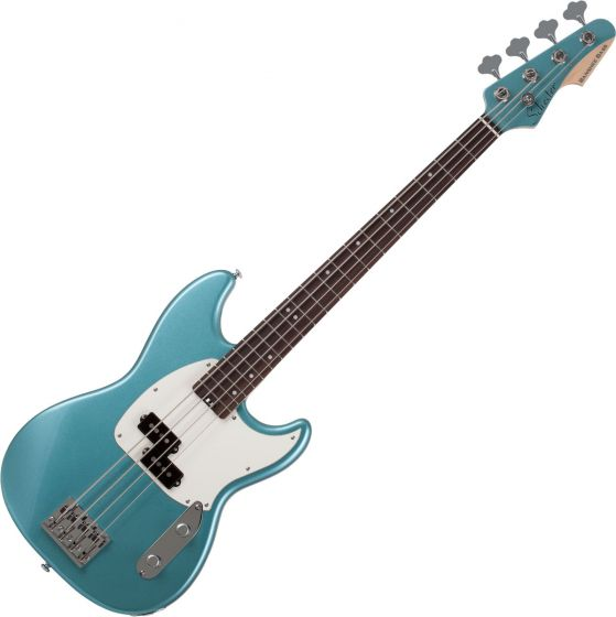 Schecter Banshee Electric Bass Vintage Pelham Blue SCHECTER1441