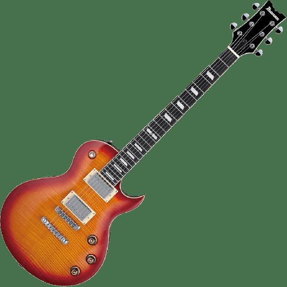 Ibanez ARZ Standard ARZ200FM Electric Guitar in Cherry Sunburst ARZ200FMCRS
