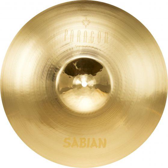 "Sabian 16"" Paragon Crash Brilliant Finish NP1608B"