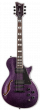 ESP LTD Xtone PS-1000 Purple Sparkle Semi Hollow Electric Guitar sku number XPS1000PSP
