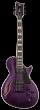ESP LTD Xtone PS-1000 Purple Sparkle Semi Hollow Electric Guitar XPS1000PSP