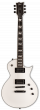 ESP LTD EC-1001T CTM Snow White Electric Guitar B-Stock LEC1001TCTMSW.B