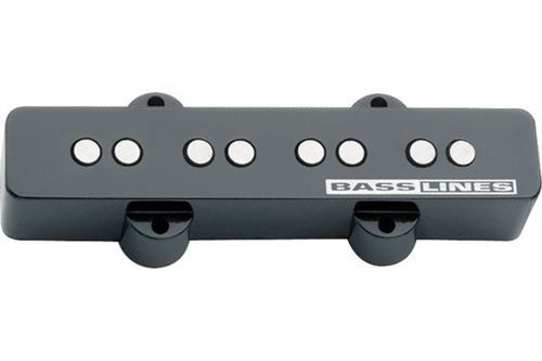 Seymour Duncan SJ5S-67/70 Passive Single Coil Pickup Set For Jazz Bass 11402-42