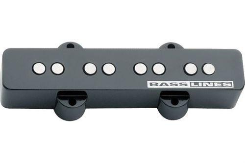 Seymour Duncan SJ5B-70/74 Passive Single Coil Bridge Pickup For Jazz Bass 11402-47