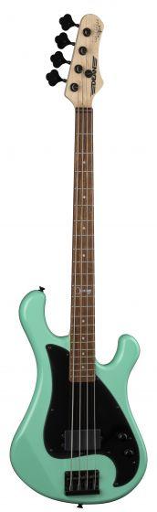 Dean Jon Lawhon Hillsboro Bass Guitar Sea Foam Green JLHB SFG JLHB SFG