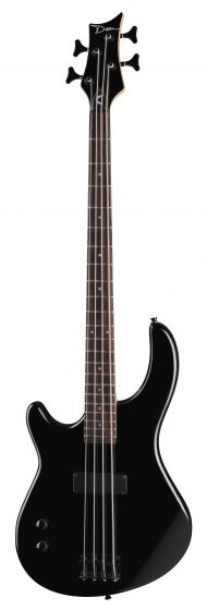 Dean Edge 09 Classic Black Lefty Bass Guitar E09L CBK E09L CBK