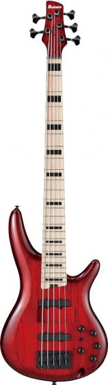 Ibanez Adam Nitti Signature 5 String Electric Bass Guitar sku number ANB205TWB