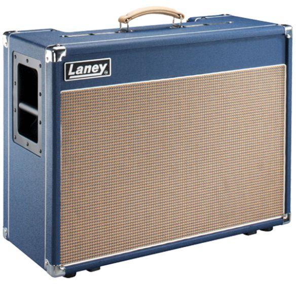 Laney Lionheart 212 Combo Amp 20W Class A L20T-212 sku number L20T-212