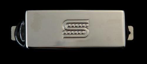 Seymour Duncan SM-1B Vintage Mini Humbucker 1-Conductor Bridge Pickup 11101-10