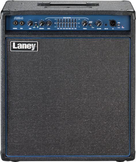 Laney Richter Bass Combo Amp 165W RB4 sku number RB4