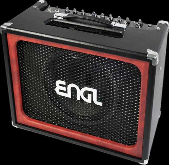 ENGL Amps RETRO 50 Watt COMBO 1X12 E768 sku number E768