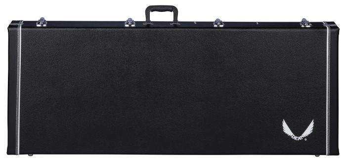 Dean Deluxe Hard Case Razorback Series DHS RZBACK DHS RZBACK