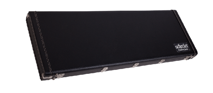 Schecter Jeff Loomis V Hardcase SGR-17 JLV SCHECTER1690