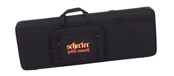 Schecter Solo 6 Lightweight Case SGR-SL-9SC SCHECTER1699