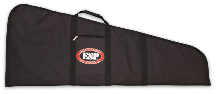 ESP Deluxe Wedge Bass Gig Bag CGIGDXBW CGIGDXBW
