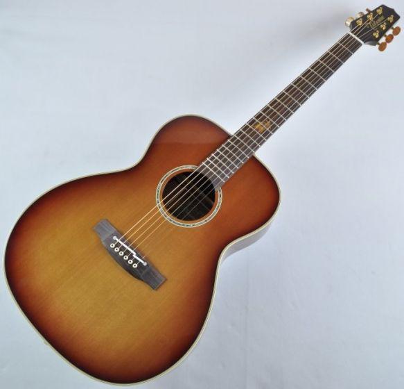 Takamine TF77-PT Legacy Series Acoustic Guitar in Natural Gloss Finish B-Stock TAKTF77PT.B