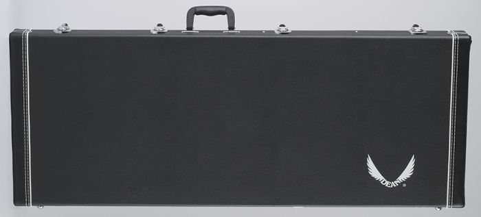 Dean Deluxe Hard Case ML Series DHS ML DHS ML