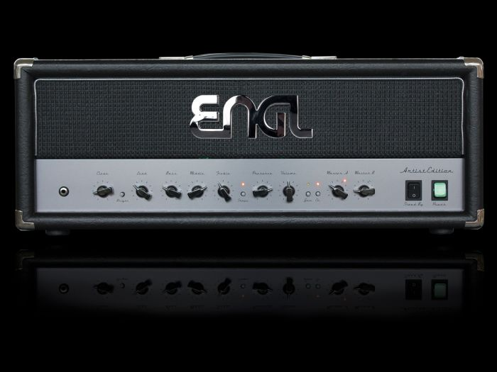 ENGL Amps ARTIST EDITION E653 50 Watt HEAD sku number E653
