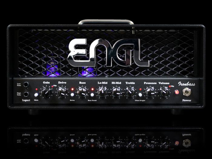 ENGL Amps IRONBASS E1055 sku number E1055