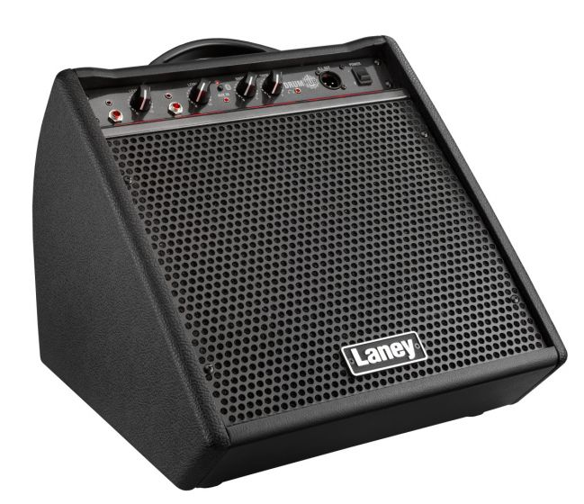 Laney DH80 DrumHub Amp For Drums 80W Bluetooth sku number DH80