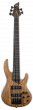 ESP LTD B-1005 Natural Satin Electric Bass Guitar LB1005NS