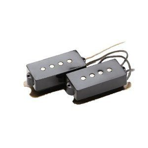 Seymour Duncan Antiquity 2 Pride Pickup For P-Bass 11044-16