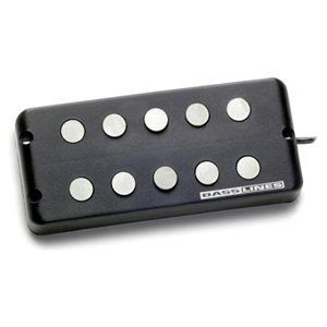 Seymour Duncan SMB-5D 5-String Ceramic Magnet Pickup For Music Man 11402-30