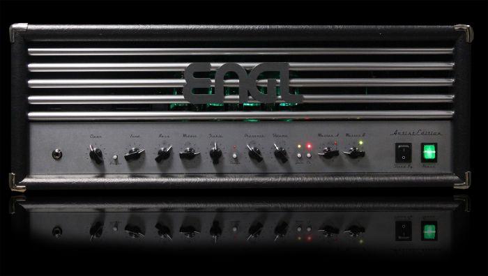 ENGL Amps ARTIST EDITION 100 Watt HEAD E651 sku number E651