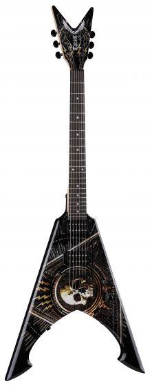 Dean Michael Amott Tyrant X War Eternal Electric Guitar MAS TYRANTX WAR MAS TYRANTX WAR