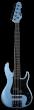 ESP LTD AP-5 Pelham Blue 5 String Bass Guitar sku number LAP5PB