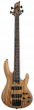ESP LTD B-1004 Natural Satin Electric Bass Guitar sku number LB1004NS