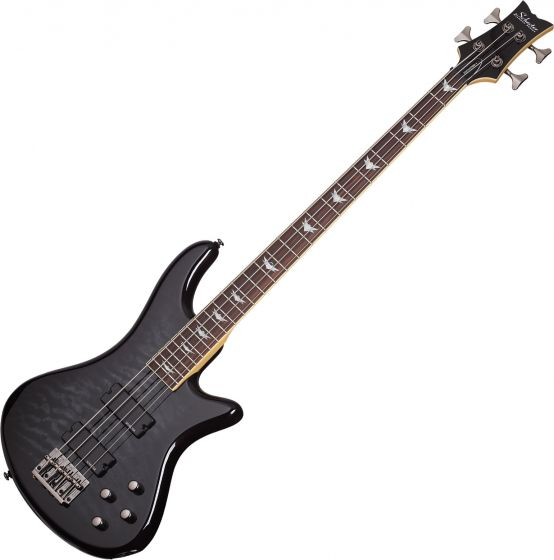 Schecter Stiletto Extreme-4 Electric Bass Black Cherry SCHECTER2500