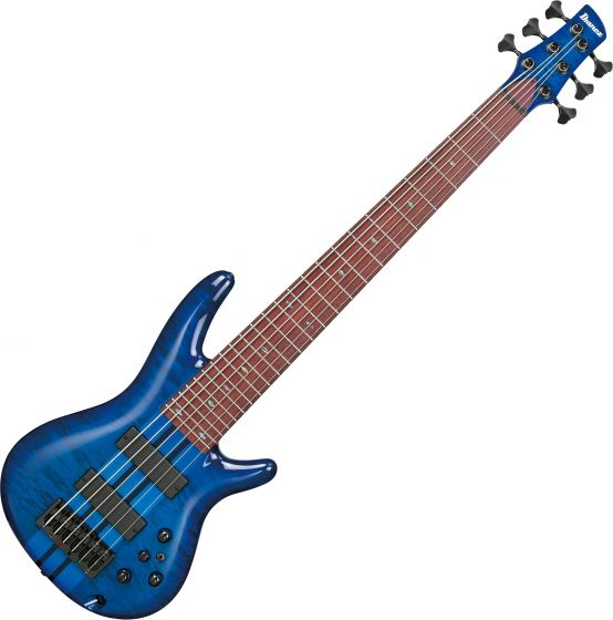 Ibanez Adam Nitti Signature ANB1006 6 String Electric Bass ANB1006