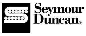 Seymour Duncan SSB-4S Passive Soapbar 4-String Pickup Set 11405-42