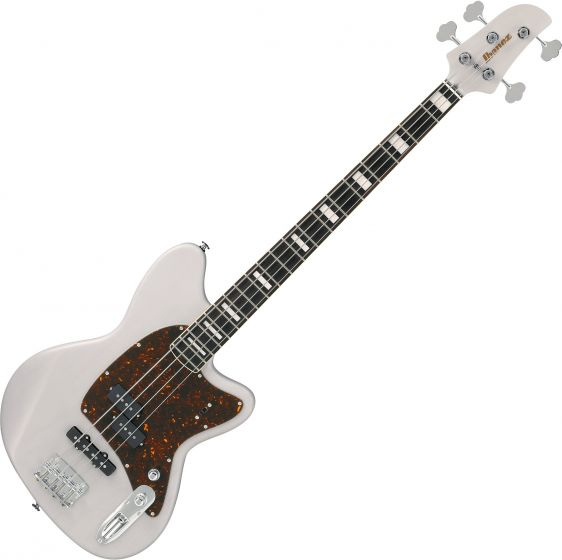 Ibanez Talman Prestige TMB2000 Electric Bass Antique White Blonde TMB2000AWL