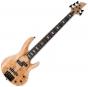ESP LTD RB-1005SM 5 String Electric Bass Natural Satin LRB1005SMNS