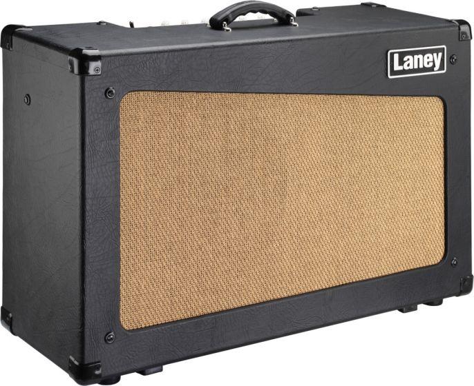 Laney Cub 212 Combo Amp AB with Reverb CUB-212R CUB-212R