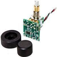 Seymour Duncan STC-2C-BO Blackouts Tone Circuits Concentric Pot Pickup 11993-03