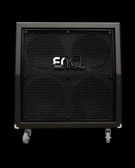 ENGL Amps E412SSB 4×12″ STANDARD SLANTED CABINET sku number E412SSB
