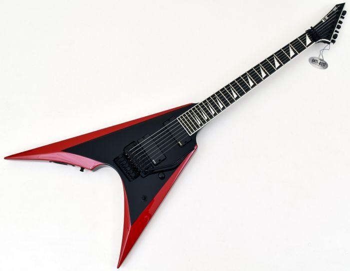 ESP E-II Arrow-7 Baby Metal Limited Edition Electric Guitar Black EIIARROW7BM