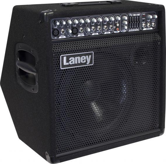 Laney Audiohub 5 Channel 150W Speaker AH150 sku number AH150