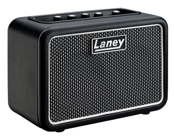 Laney Mini Stereo Amp with Bluetooth Supergroup MINI-STB-SUPERG sku number MINI-STB-SUPERG