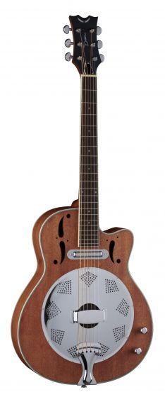 Dean Resonator Cutaway Electric Guitar RCE NM RCE NM