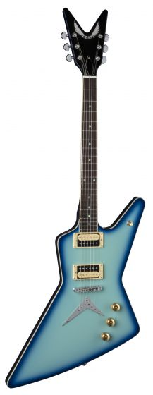 Dean Z 79 BB Blue Burst Electric Guitar Z 79 BB