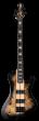 ESP LTD STREAM-1004 Black Natural Burst Bass Guitar sku number LSTREAM1004BLKNB