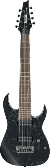 Ibanez RG5328 LDK RG Prestige 8 String Lightning Through A Dark Electric Guitar w/Case RG5328LDK